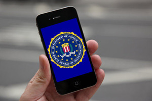 Aparaty w iPhon'ach pod kontrolą FBI? Tak to możliwe.
