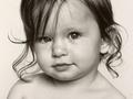 Rewelacyjne portrety rocznych dzieci Edwarda Mapplethorpe'a - młodszego brata Roberta Mapplethorpe'a