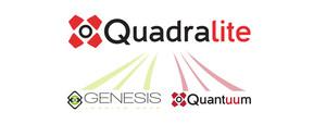 Quadralite - połączenie marek Quantuum i Genesis Lite