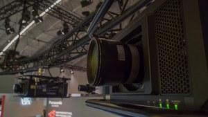 Panasonic odtworzy największy na świecie mapping 3D