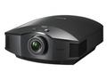 Projektor Sony VPL-HW45ES - kino domowe w jakości obrazu Full HD 3D