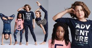 Firma Gap przeprasza za kontrowersyjne zdjęcie reklamowe