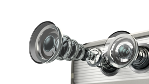 Huawei P9 - pierwszy telefon z podwójnym aparatem Leica