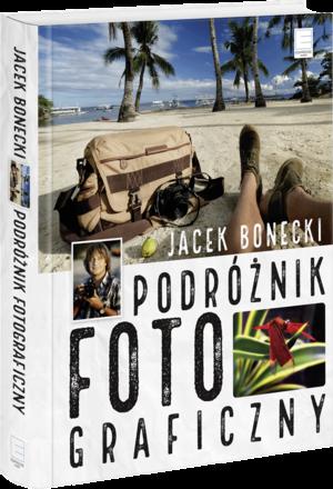Podróżnik fotograficzny Jacka Boneckiego