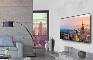 TCL Cityline - ultra-cienkie i tanie telewizory