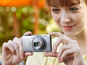 Jaki aparat wybrać czyli naga prawda o prostych kompaktach