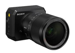 Sony UMC-S3C - pełnoklatkowa kamera wideo 4K