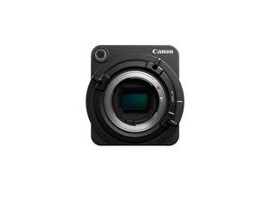 Canon ME200S-SH -  wszechstronna pełnoklatkowa kamera