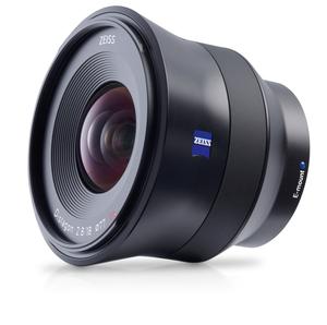 Obiektyw ZEISS Batis 18 mm f/2.8