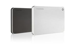 Toshiba Canvio Premium - przenośne dyski twarde