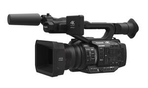 Panasonic AG-UX180 oraz AG-UX90 - profesjonalne kamery 4K