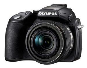 Olympus SP - 570 UZ
