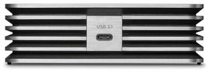 Seagate Innov8 - zewnętrzny dysk o pojemności 8 TB z USB 3.1 C
