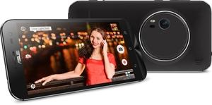 Fotograficzny ASUS ZenFone Zoom dostępny na polskim rynku