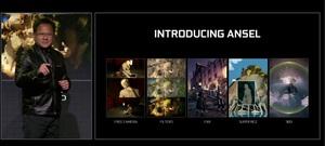 Nvidia Ansel - narzędzie do fotografowania wirtualnych światów