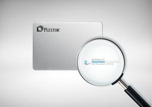 Plextor wyjaśnia, gdzie znajdują się zaginione gigabajty