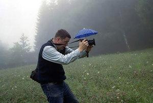 W całej Polsce zapowiada się deszczowy weekend - to doskonała okazja dla miłośników fotografii