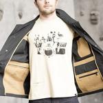 COOPH Field Jacket - nowa kurtka przeciwdeszczowa dla fotografów