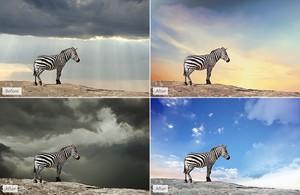 LandscapePro - program do edycji zdjęć krajobrazowych
