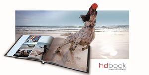 hdbook - fotoksiążka od Canon