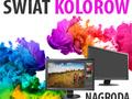 Świat kolorów - konkurs fotograficzny Eizo