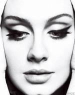 Adele skarciła fankę za filmowanie koncertu ze statywu