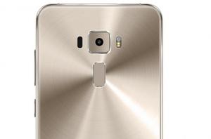 Asus ZenFone 3 Deluxe z optyczną stabilizacją obrazu
