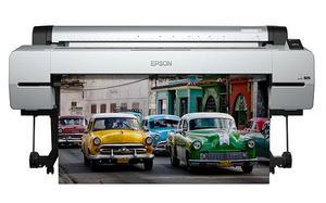 Epson SC-P20000 najlepszą drukarką do druku fotograficznego podczas targów drupa 2016