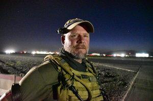 Fotoreporter David Gilkey zginął w Afganistanie