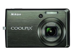 Nowy Nikon COOLPIX S600