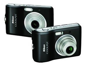 Nowe modele Nikon'a - COOLPIX L16 oraz COOLPIX L18