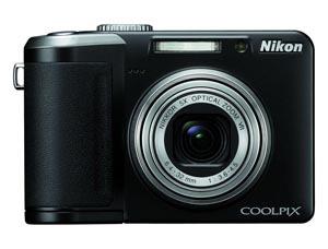 Nikon COOLPIX P60- dla wymagających