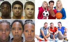 Fotograficzny rasizm w Google