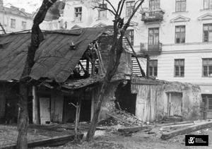 40 zagadkowych zdjęć z Powstania Warszawskiego