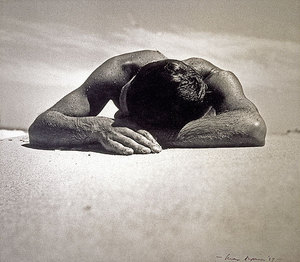 Zdjęcie z plaży może osiągnąć cenę nawet 30 tysięcy dolarów