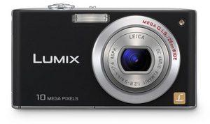 Lumix DMC-FX35 i szeroki kąt