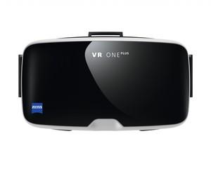 Zeiss VR One - gogle wirtualnej rzeczywistości