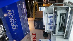 Premiera DJet - systemu druku impozycyjnego od Epson