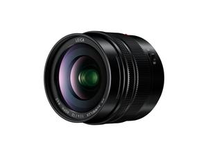 Panasonic LEICA DG SUMMILUX 12mm f/1.4 ASPH - nowy ultraszerokokątny obiektyw