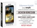 Smartfonowy zawrót głowy -  spotkanie autorskie z Jackiem Boneckim
