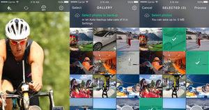 Avast Photo Space - więcej miejsca na zdjęcia zrobione iPhonem