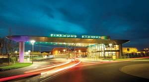 Sony otwiera studio do produkcji IP Live w centrum DMPCE w Pinewood Studios