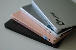Plextor o wytrzymałości dysków SSD