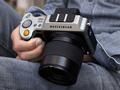 Hasselblad X1D - pierwszy na świecie bezlusterkowiec średnioformatowy