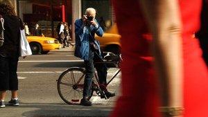 Zmarł Bill Cunningham, legendarny fotograf mody ulicznej