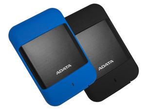 Nowe dyski zewnętrzne od ADATA: odporny HD700 i smukły HV620S