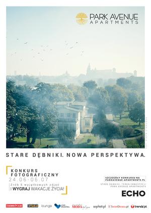 Stare Dębniki. Nowa Perspektywa - konkurs fotograficzny