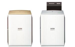 Fujifilm instax Share SP-2 - nowa odsłona drukarki fotograficznej dla telefonów