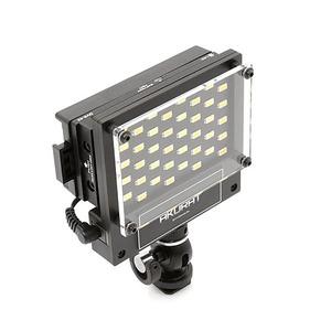 Akurat  B1120mix3 - lampa LED z płynną regulacją mocy oraz temperatury barwowej