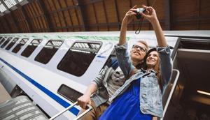 PKP Intercity organizuje konkurs fotograficzny